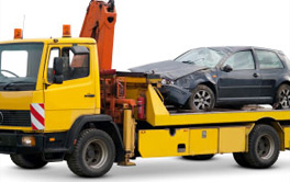 Accidental Car Removals