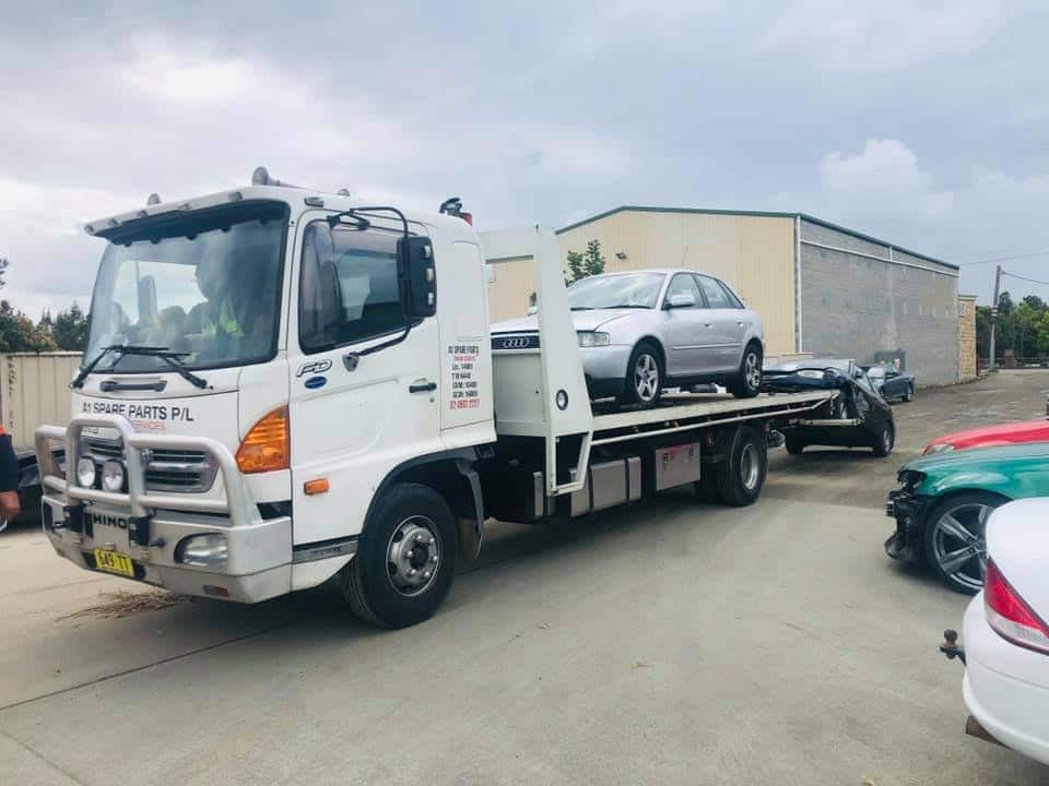All Car Towing Strathfield