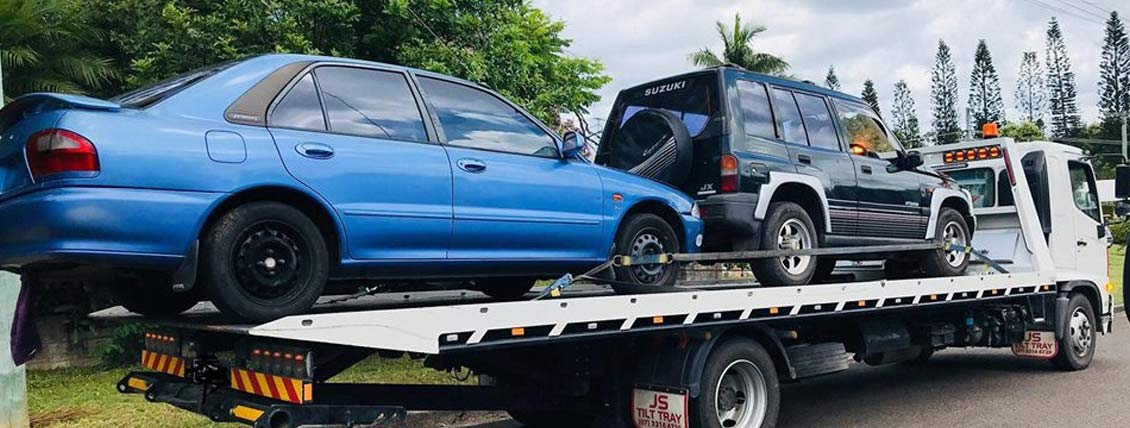 Know About Car Removal Services