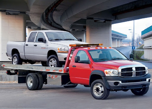 Unwanted Car Towing